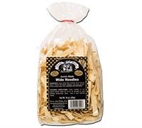 16 oz. Amish Wedding Foods Wide Noodles