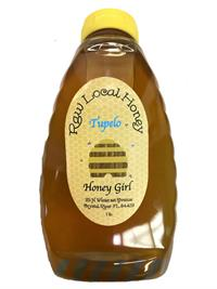 1 lb. Honey Girl Tupelo Honey