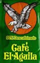 10 oz. Cafe El Aguila Decaf Ground Coffee