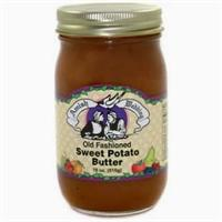 18 oz. Amish Wedding Foods Sweet Potato Butter